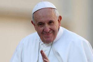 Giáo hoàng Francis đề cao sự đóng góp của Thái Lan trước chuyến thăm