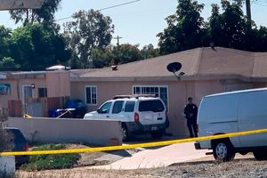 Thảm sát trong gia đình Mỹ, 5 người thiệt mạng