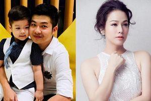 Bị vợ tố không cho gặp con, chồng cũ Nhật Kim Anh lên tiếng