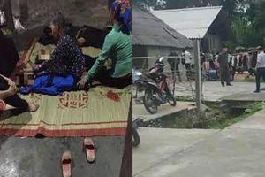3 cha con chết trong tư thế treo cổ ở Tuyên Quang: Xác định nguyên nhân ban đầu