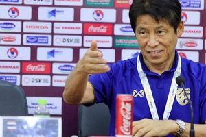 HLV Akira Nishino: 'Bóng đá Việt Nam có thể là tấm gương cho Thái Lan học hỏi'
