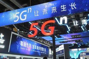 Mạng 5G Trung Quốc nhanh tới mức nào?