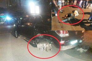 Vụ 'ô tô điên' kéo lê người ở Ô Chợ Dừa: Lái xe lĩnh án 17 năm tù