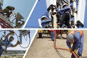 Yêu cầu doanh nghiệp viễn thông chia sẻ, sử dụng chung cơ sở hạ tầng kỹ thuật