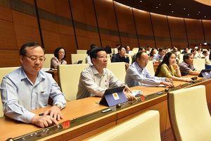 Quốc hội phê duyệt Đề án tổng thể phát triển KT-XH vùng đồng bào dân tộc thiểu số và miền núi