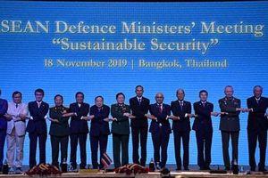 Tôn trọng luật pháp quốc tế để bảo đảm hòa bình, an ninh khu vực