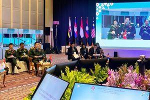 ASEAN phải đoàn kết