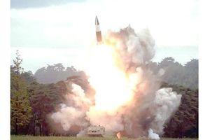 Triều Tiên ra điều kiện nối lại đàm phán hạt nhân