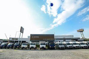 Hyundai MPC Miền Đông chính thức khai trương đại lý chuẩn 3S tại Bình Dương