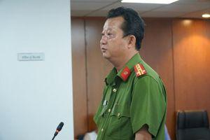 Công an quận Bình Thạnh: 'Có bé gái bị ông Dũng dâm ô đến 4 lần'