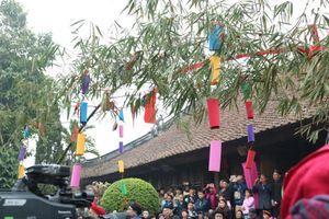 'Tet Festival 2020': Rộn ràng không khí Tết thuần Việt