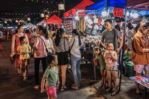 Đà Nẵng sẽ có những bãi biển 'không ngủ'?