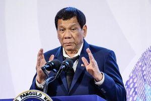 Tin tức thế giới 17/11: Philippines hủy các dự án quy mô lớn dùng tiền của Trung Quốc