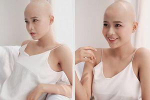 Sao Việt ngày 17/11: Nữ sinh Ngoại thương bị ung thư nghẹn ngào khi nhận thư động viên của Thủ tướng