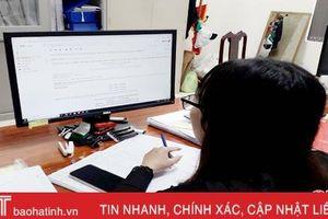 Cơ quan, doanh nghiệp Hà Tĩnh cần cảnh giác với chiêu lừa gia hạn phần mềm chữ ký số Token