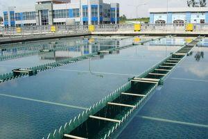 Aqua One của Shark Liên được giao làm nhà máy Xuân Mai cấp nước cho phía nam Hà Nội