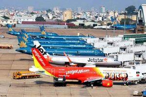 Nhà đầu tư ngoại nắm không quá 34% vốn điều lệ tại hãng hàng không Việt Nam