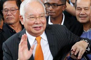 Bắt đầu phiên tòa thứ 3 xét xử cựu Thủ tướng Najib Razak