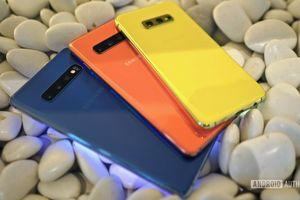 8 điều đáng để mong đợi trên chiếc Samsung Galaxy S11