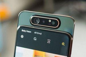 Samsung Galaxy A91 được cơ quan chứng nhận Ấn Độ phê duyệt, báo hiệu sắp ra mắt?