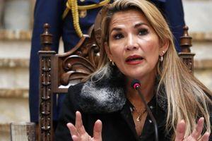 Bolivia yêu cầu bác sĩ Cuba, nhà ngoại giao Venezuela về nước