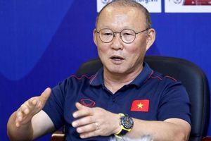HLV Park Hang-seo đáp trả đanh thép khi người Thái 'động' vào trò cưng