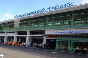 Bộ trưởng Nguyễn Văn Thể: Sân bay Phú Quốc cần thêm đường băng, nhà ga mới