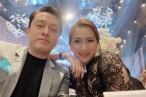 Vợ chồng Lam Trường cảm thấy 'rộn ràng' khi tham dự đám cưới Giang Hồng Ngọc