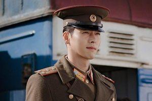 'Crash Landing on You': Choáng trước tạo hình nữ thừa kế và quân nhân của Son Ye Jin - Hyun Bin
