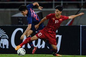 Thầy Park giữ Công Phượng, loại người hùng AFF Cup 2018!