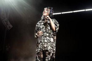Billie Eilish bày tỏ sự sợ hãi trước show diễn cuối cùng của tour và đây là lý do