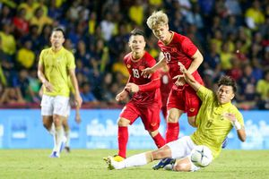 Vòng loại World Cup 2022: 30 giây quảng cáo trận Việt Nam - Thái Lan có giá cao nhất gần 700 triệu đồng