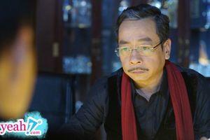 NSND Hoàng Dũng: Ông bố của những đứa con bất trị trên màn ảnh VTV