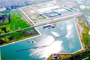 Giá nước sinh hoạt của sông Đuống cao hơn sông Đà: Bộ Tài chính lên tiếng