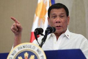 Cho rằng không khả thi, Philippines hủy loạt dự án lớn dùng vốn Trung Quốc