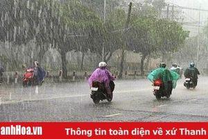 Gió mùa Đông Bắc về, nền nhiệt độ tại Thanh Hóa giảm mạnh