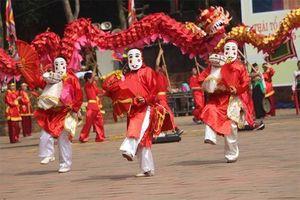 Thanh Hóa: Lan tỏa phong trào xây dựng làng văn hóa