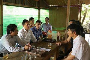 Hà Tĩnh thăm hỏi gia đình các nạn nhân tai nạn giao thông