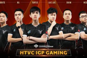 Hai đại diện Việt Nam vào tứ kết AIC 2019