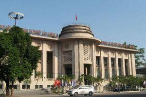 Ngân hàng Nhà nước quyết định giảm lãi suất tiền gửi tối đa