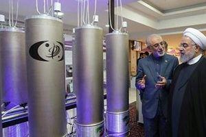 JCPOA trong mớ bòng bong