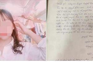 Tìm thấy cô gái 15 tuổi mất tích nhiều ngày