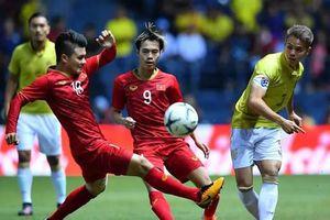 Cầu thủ Việt Nam đầu tiên chọc thủng lưới Thái Lan tối nay nhận thưởng 'nóng' 200 triệu đồng