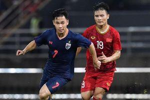 Sốc: Gần 1.000 vé giả trận Việt Nam - Thái Lan