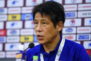 HLV Thái Lan không quan tâm đến chuỗi bất bại trên sân Mỹ Đình