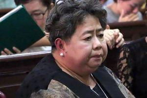 Đề nghị phạt Hứa Thị Phấn 20 năm tù