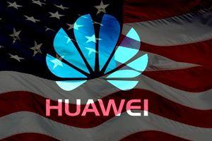 Mỹ nới lệnh cấm, Huawei không màng