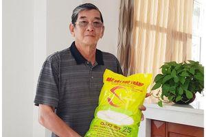 Niềm tin mới cho hạt gạo Việt Nam