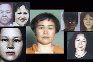 Nữ tội phạm có 7 gương mặt gây 'chao đảo' nước Nhật