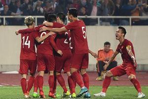 Chơi ấn tượng tại VL World Cup 2022, tuyển VN nhận thưởng 'khủng' thế nào?